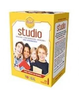 Pack 3X2 Apicol Studio 20Viales de Tongil..