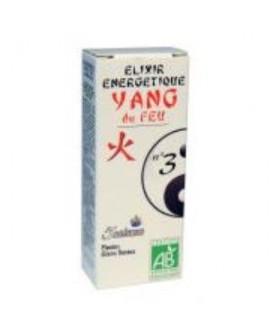 Elixir No 03 Yang Del Fuego (Angelica) 50Ml de 5 Saisons