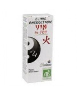 Elixir No 04 Ying Del Fuego (Mejorana) 50Ml de 5 Saisons