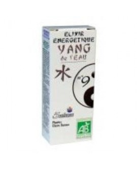 Elixir No 09 Yang Del Agua (Pino) 50Ml de 5 Saisons