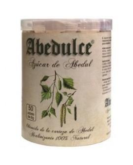 Abedulce Azucar De Abedul 50Sticks de Abedulce