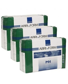 Abena Abri-Soft Empapador 60X40 Eco 60Ud. de Abena