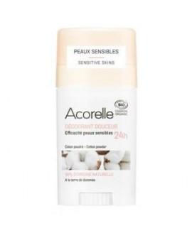 Desodorante Algodon Stick 45Gr. de Acorelle