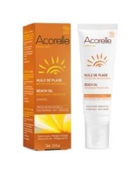 Aceite De Playa Karanja 75Ml. de Acorelle