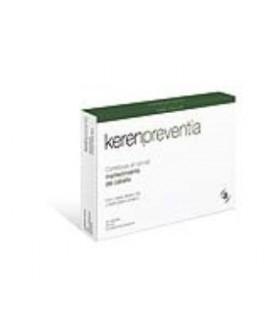 Keren Preventia 30Cap. de Actafarma