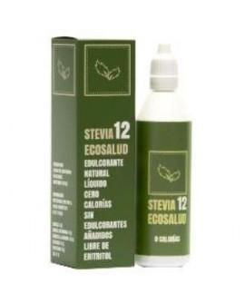 Stevia Ecosalud 12 90Ml. de Alnaec