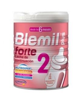 Blemil Plus Forte 2 Formato Ahorro 1200Gr. de Blemil