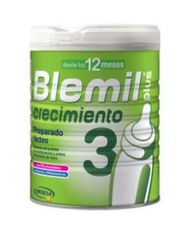Blemil Plus 3 Crecimiento 800Gr: de Blemil