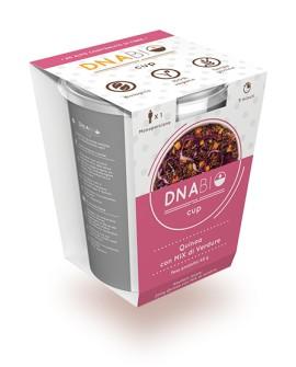 Quinoa Con Mix De Verduras de Dnabio