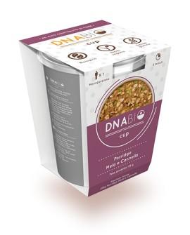 Porridge De Manzana Y Canela de Dnabio