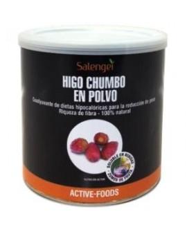 Higo Chumbo Polvo 200Gr. de Active Foods