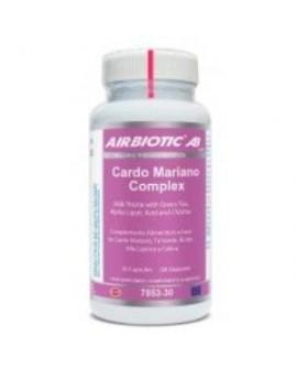 Cardo Mariano Complex 30Cap. de Airbiotic