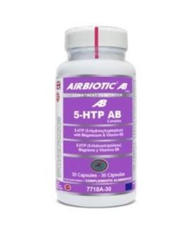 5-Htp Complex 30Cap. de Airbiotic