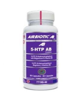 5-Htp Complex 60Cap. de Airbiotic