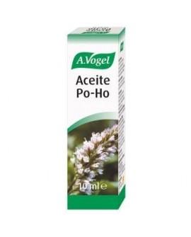 Aceite Po-Ho Vias Respirat. 10Ml. de A.Vogel (Bioforce)