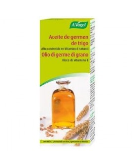 Aceite Germen De Trigo 100Ml. de A.Vogel (Bioforce)