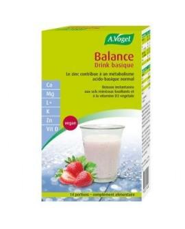 Balance Base Drink 14S Sobres de A.Vogel (Bioforce)