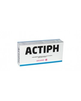 Actiph 20 viales de Nale