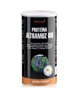 Proteina De Altramuz Bio Polvo 550Gr. de Active Foods
