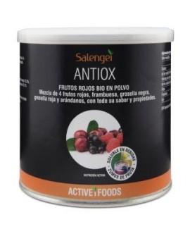 Antiox Frutos Rojos 250Gr. de Active Foods