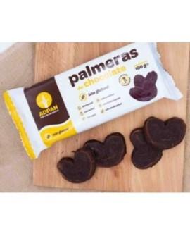 Palmeras De Chocolate 100Gr. de Adpan