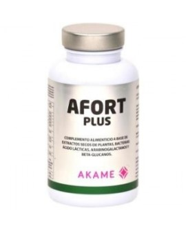 Afort Plus 60Cap. de Akame