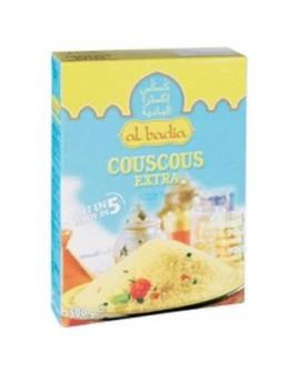 Cous Cous De Trigo Blanco 500Gr. Al Badia de Al Badia