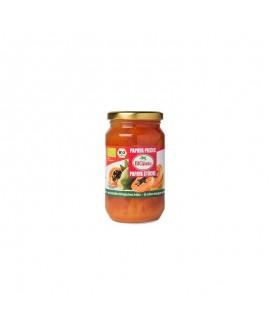 Papaya trozos en jugo de piña de Biolanka 350 gr
