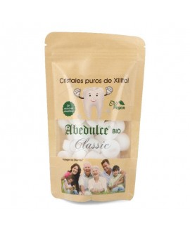 Caramelos alcalinizantes 152g Abedulce