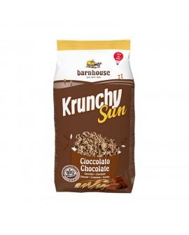Muesli Krunchy Sun Choco Barnhouse 750 G de Barnhouse