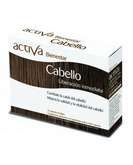 Bienestar Cabello 45 Caps de Activa
