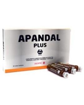 Apandal Plus 20 Ampollas de Akame