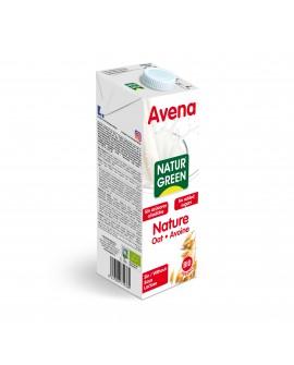 Naturgreen Bebida Avena Nature (Avena) 1 Litro de Naturgreen