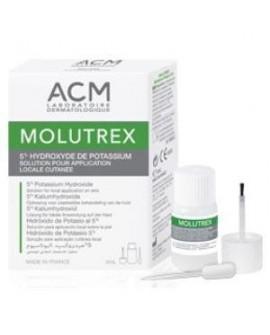 Molutrex Solucion 3Ml. de Acm Laboratoires