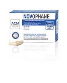 Novophane 60Cap. de Acm Laboratoires