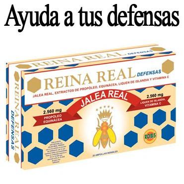 REINA REAL